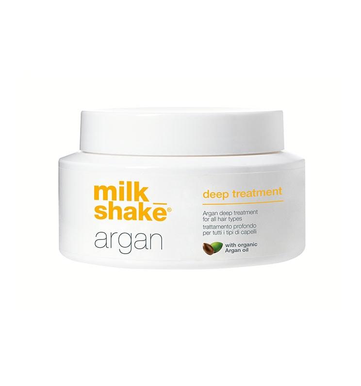 Ms Argan Deep Treatment Vaso 200ml 1