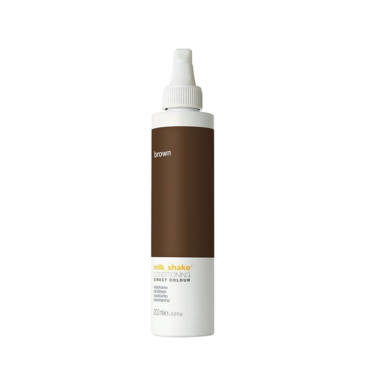 Ms Direct Colour Brown