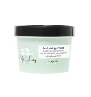 Ms Lifestyling Texturising Cream