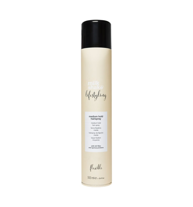 Lifestyling 2717 Medium Hold Hairspray