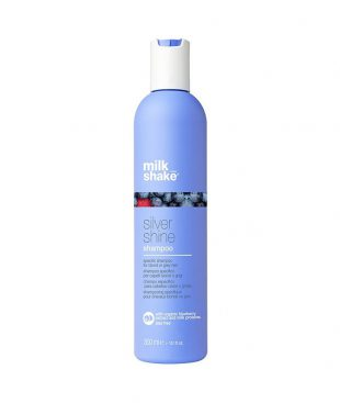 Milk Shake Silver Shine Shampoo