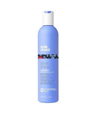 Milk Shake Silver Shine Shampoo