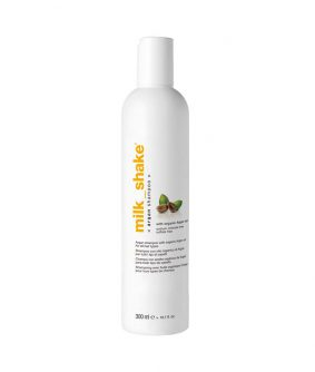 Ms Argan Shampoo 300ml