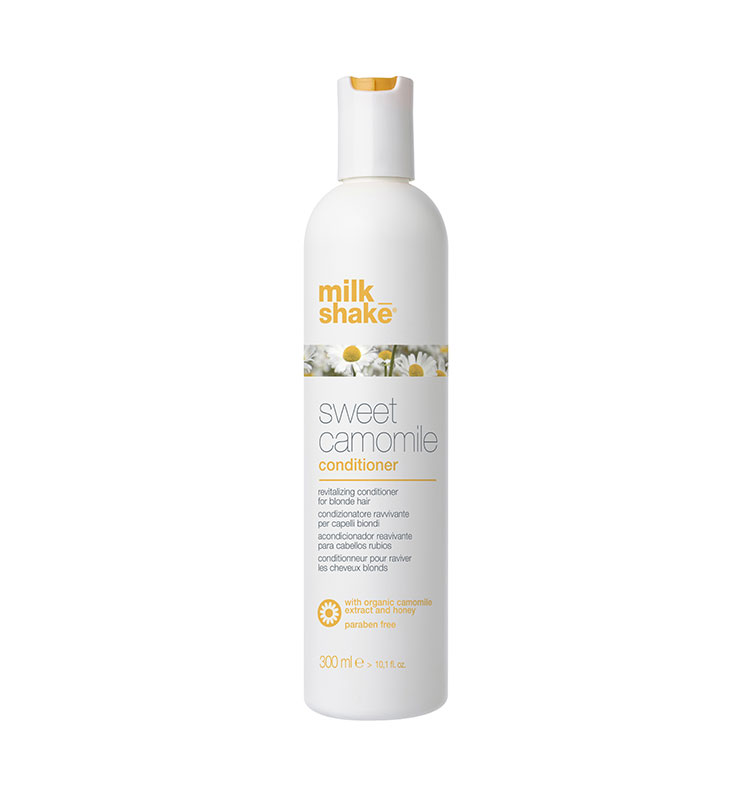 Ms Sweet Camomile Conditioner 300ml 1