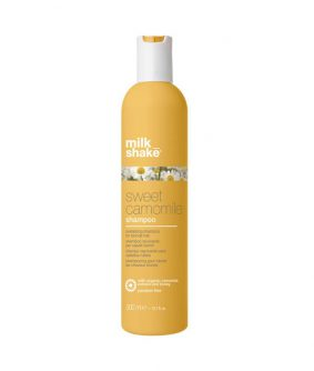 Ms Sweet Camomile Shampoo 300ml 300x868