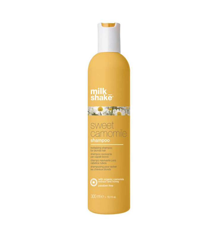 Ms Sweet Camomile Shampoo 300ml 300x868